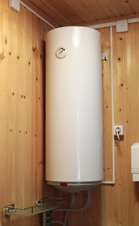 Water Heater New Jersey