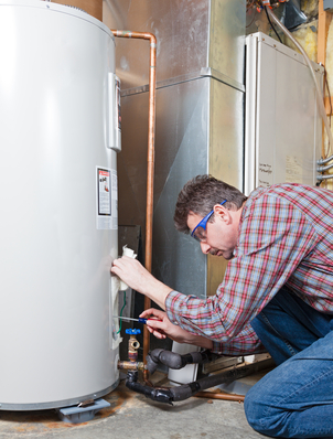 Water Heaters in NJ